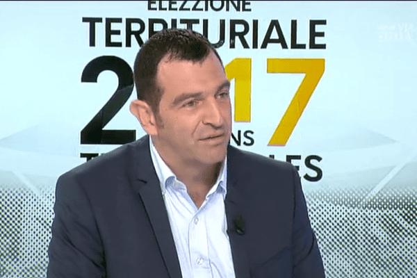 "Territoriales – Entretien avec Jean-Charles Orsucci, ""Andà per dumane """