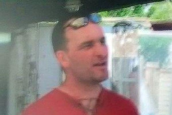 Patrick Isoird - son corps calciné avec une balle dans la tête a été retrouvé dans une grotte à Sète, le 17 juillet 2014. archives.