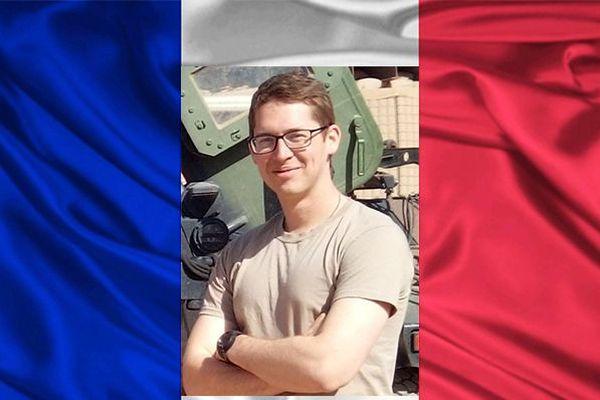 Marc Laycuras, âgé de 30 ans est décédé au Mali mardi 2 avril 2019. Il était engagé dans l'opération Bakhane.