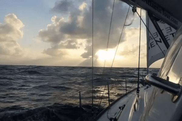 Un peu plus de 130 ans et des milliers de bateaux sur toutes les mers du monde. L'entreprise vendéenne Bénéteau s'est fait une place de choix dans l'univers de la plaisance.