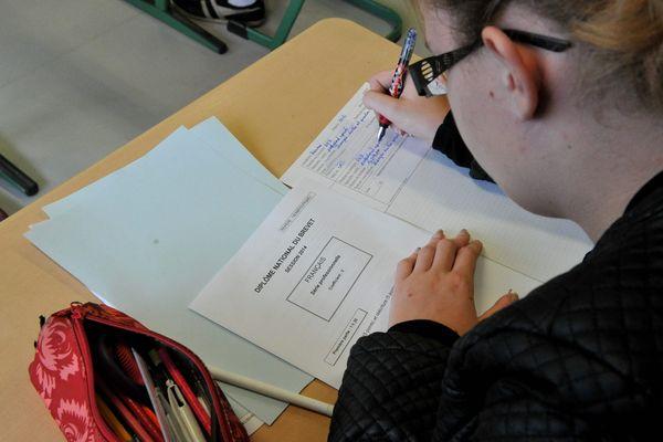 Le Diplôme National du Brevet est délivrée à la fin de la classe de 3ème