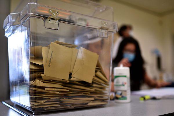 Illustration. Les élections territoriales, régionales et départementales sont, pour le moment prévues, les 13 et 20 juin prochains.