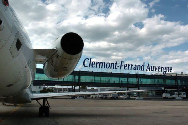 L'aéroport Clermont-Ferrand Auvergne va atteindre les 400 000 passagers au cours de l'année 2018.