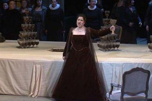 Lady Macbeth, l'intrigante