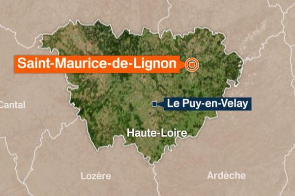 Intoxication au monoxyde de carbone à Saint-Maurice-de-Lignon (43) : 6 personnes concernées dont 4 évacuées à l'hôpital pour effectuer un bilan de contrôle.