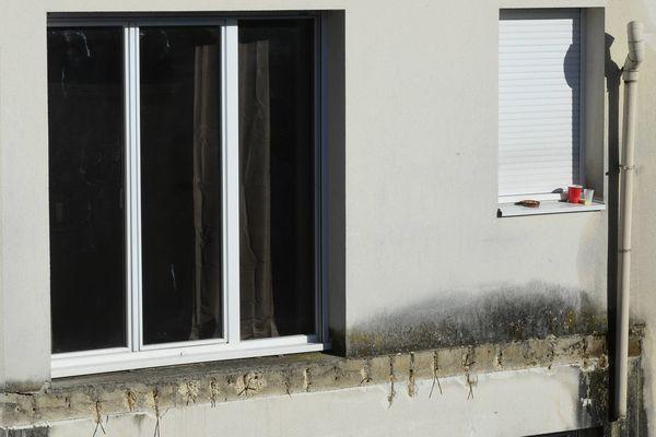 Le 15 octobre 2016 un balcon s'effondrait à Angers faisant 4 morts et 14 blessés
