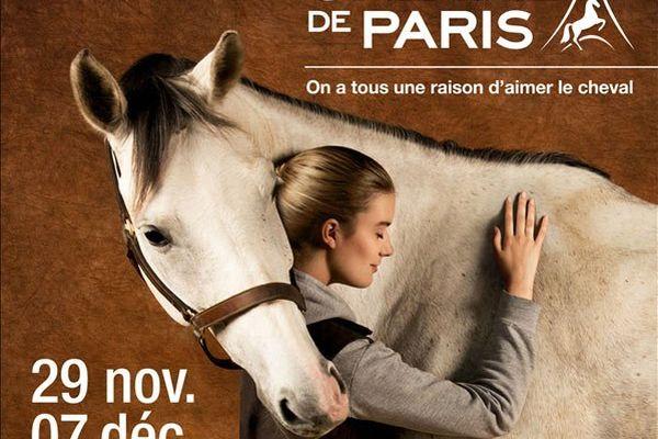La Nuit du cheval débute vendredi 28 novembre en ouverture du Salon