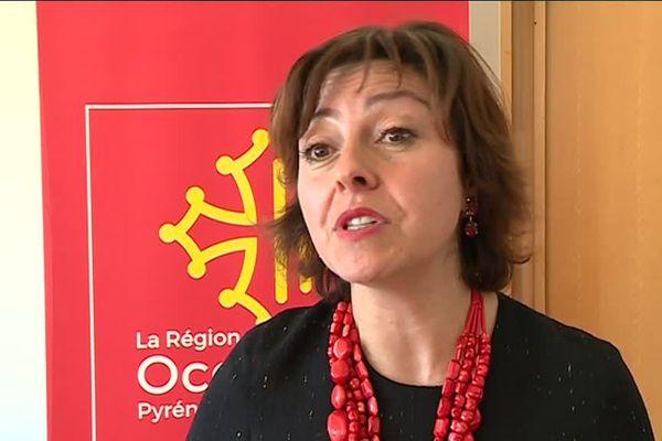 Objectif du Conseil régional d'Occitanie: 40 % de produits locaux utilisés dans les cantines des lycées (25 millions de repas par an).