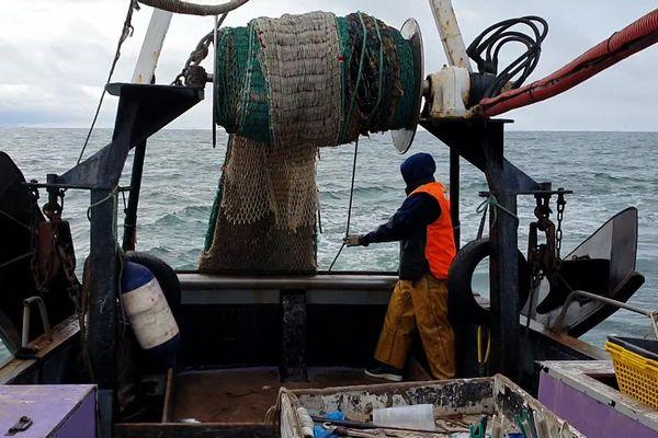 Les pêcheurs vendéens inquiets des conséquences du Brexit