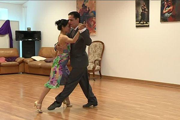 Un festival de tango a lieu chaque année au mois de juillet.