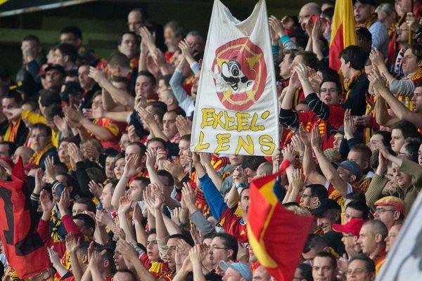 Les supporters lensois ne sont toujours pas les bienvenus au Stade du Hainaut.
