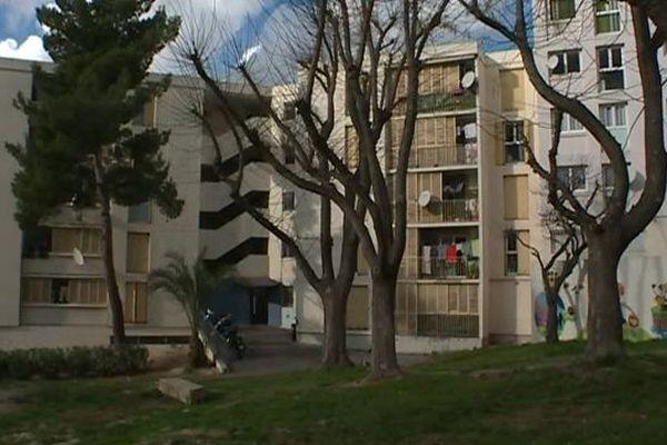 La préfecture des Bouches-du-Rhône a signé un arrêté de mise en demeure à l'encontre des bailleurs sociaux et du syndic de la cité Air-Bel pour mettre fin au risque d'exposition aux légionelles