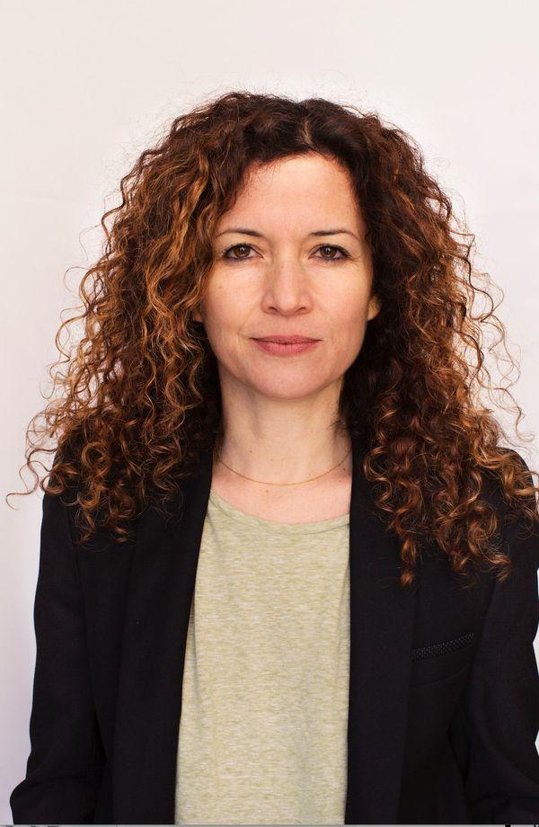 """Loréna Zilleruelo, réalisatrice du documentaire """"Je suis un garçon"""""""