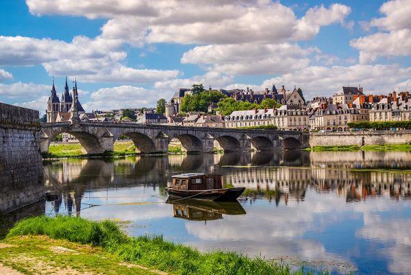 Laissez-vous tenter par Blois et ses bords de Loire