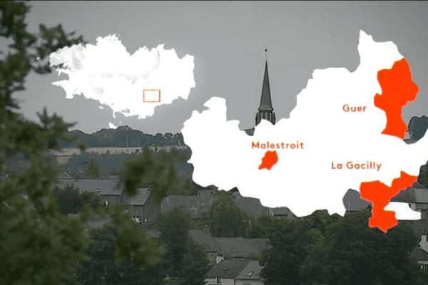 La Gacilly, Guer et Malestroit : ces communes rurales parient sur le numérique pour développer le tissu économique local.