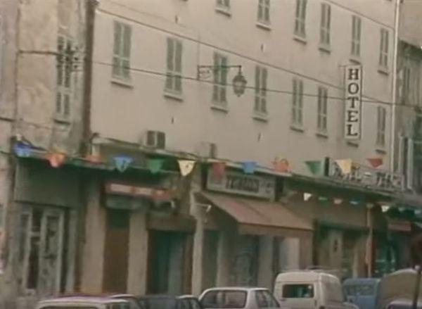 L'hôtel Fesch