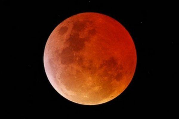L'éclipse de super lune ne se reproduira pas avant 2033