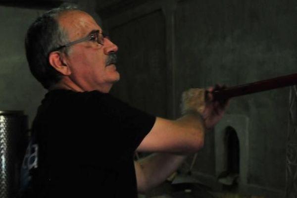 Jean Attard, viticulteur à Cabrières (Hérault), s'est fait dérober plus de 300 bouteilles dont des grandes cuvées.