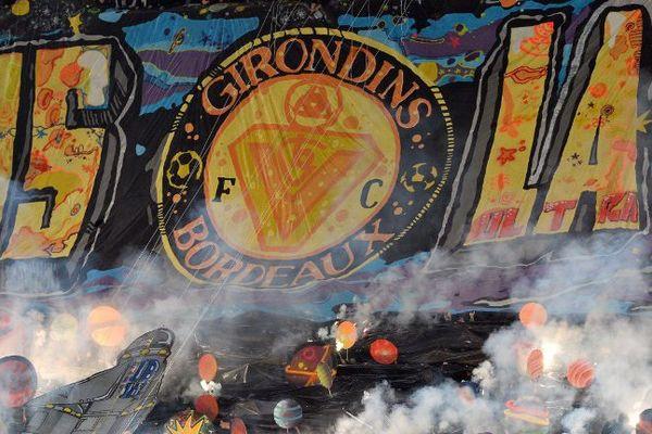 Des supporters des Girondins de Bordeaux saisissent la justice