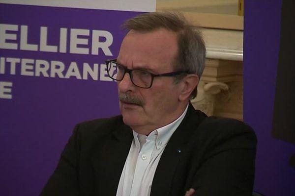 Ses ambitions, le nouveau président de l'Opéra, Jean-François Carenco veut les axer sur la qualité et le rayonnement.