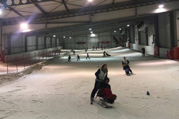 De nombreuses autres journées sportives pour les handicapés sont organisées par le Comité Départemental Handisport de Meurthe et Moselle