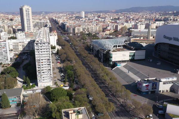 Logement, école, trafics, transport, le plan Macron pour Marseille