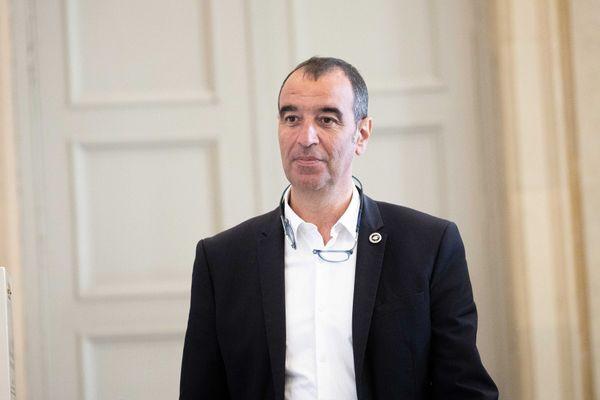 Eric Bothorel député des Côtes d'Armor a voté contre la loi sur la Sécurité globale, en profond désaccord avec l'article 24