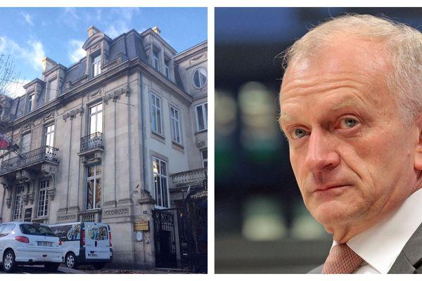 Rejet de la requête de contestation de l'élection de Michel Deneken