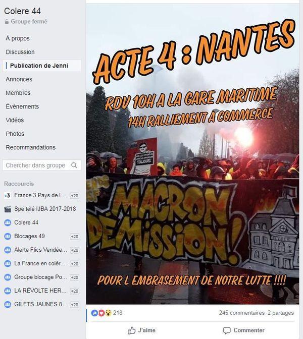 Capture Facebook Colère 44