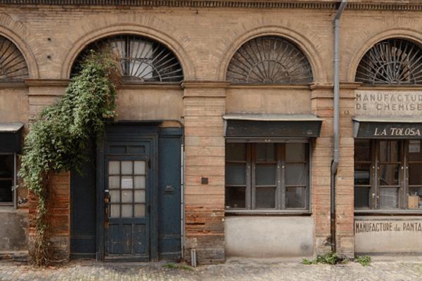 Le Pavillon Mazar à Toulouse