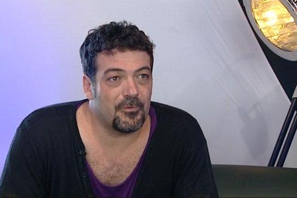 Daniel Fernandez au Zénith pour soutenir la JDA