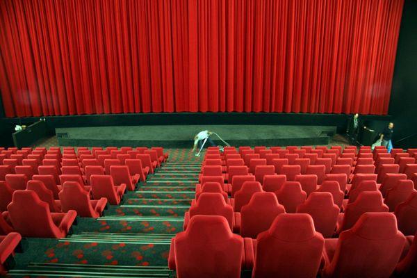 Au Luxembourg, les cinémas (comme ici à Esch Belval) et les théâtres vont pouvoir réouvrir mais sous conditions.