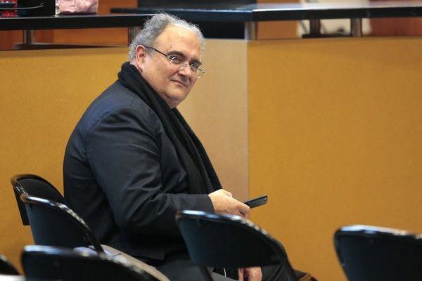 Le tribunal administratif de Bastia a annulé la protection fonctionnelle accordée à Paul Giacobbi en septembre 2017, dans l'affaire dite des « gîtes ruraux ».