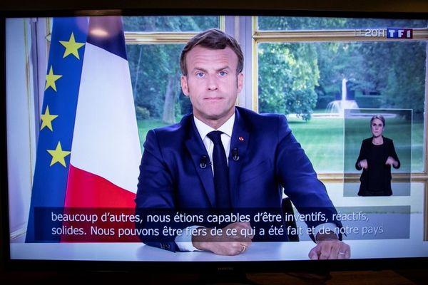 Dimanche, Emmanuel Macron a annoncé une accélération du déconfinement.