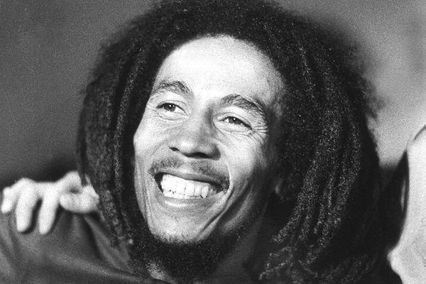 Bob Marley est décédé il y a 40 ans, le 11 mai 1981