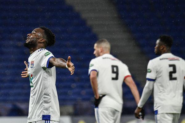 Coupe de France : Lyon l'a joué vite fait bien fait contre Ajaccio ce mardi 9 février.