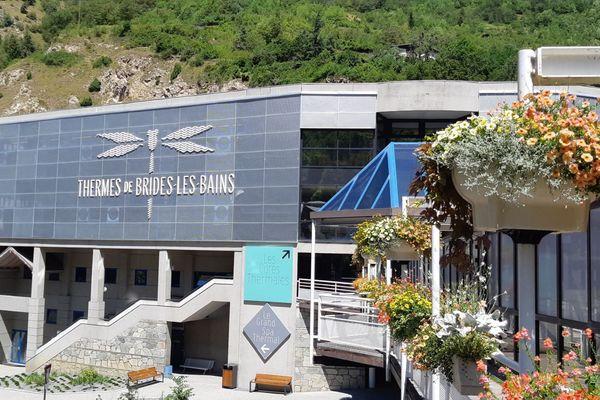 L'établissement thermal de Brides-les-Bains (Savoie) est fermé depuis mi-avril à cause d'une bactérie.