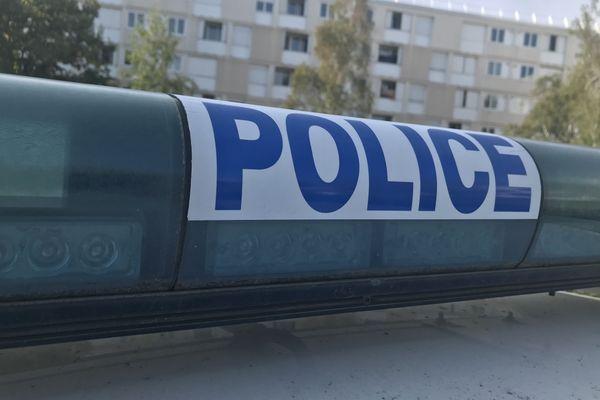 Un appel à témoin a été lancé par la police de la Drôme, après une tentative de vol avec arme, le 20 octobre 2020, devant un distributeur de billets de Montélimar.