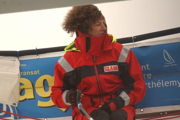La navigatrice Florence Arthaud est décédée la nuit dernière dans un accident d'hélicoptère en Argentine.