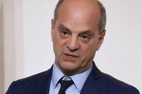 Jean-Michel Blanquer, le ministre de l'Education nationale dans la tourmente de l'affaire Avenir lycéen
