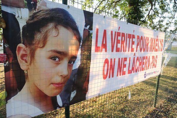 """D'ici 2022, Nordahl Lelandais devrait également être jugé pour """"meurtre précédé de séquestration sur mineur de moins de 15 ans"""" dans l'affaire Maëlys. Photo d'illustration"""