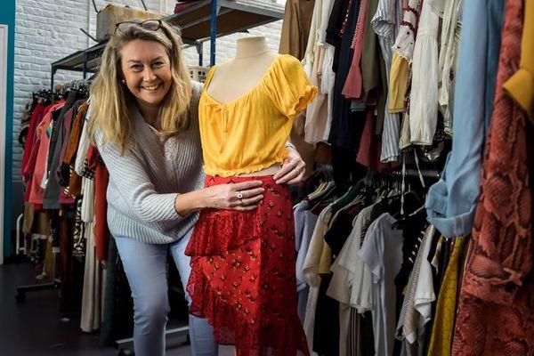 L'entreprise de Tourcoing fait appel à des mannequins non-professionnelles, originaires de la région ou non.