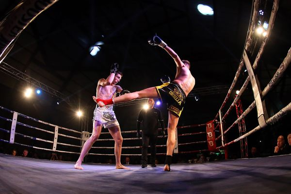 Un combat de muaythaï (image d'illustration).