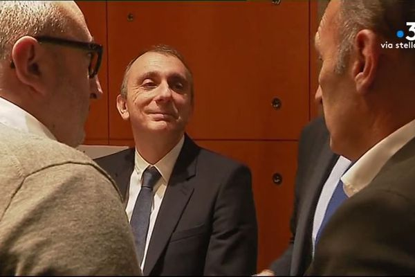 Jeudi 29 novembre 2018, un nouveau groupe PNC de 10 élus a été créé à l'Assemblée de Corse.