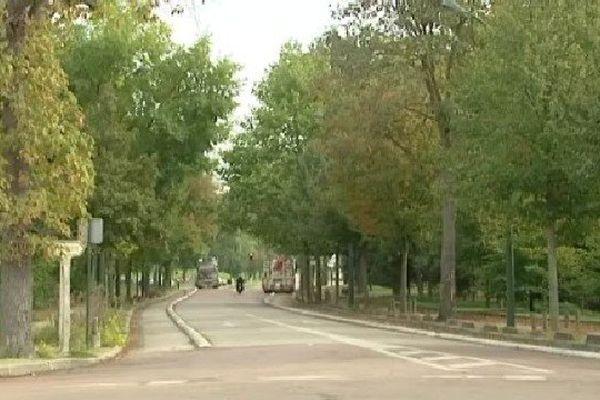 Un village d'insertion pour accueillir des familles Roms pourrait être installé dans le Bois de Boulogne.