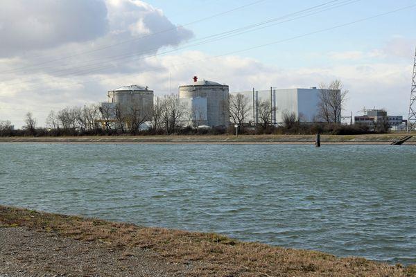 La mission d'information relative au suivi de la fermeture de la centrale nucléaire de Fessenheim, présidée par le député (LR) Raphaël Schellenberger, rend son rapport parlementaire.