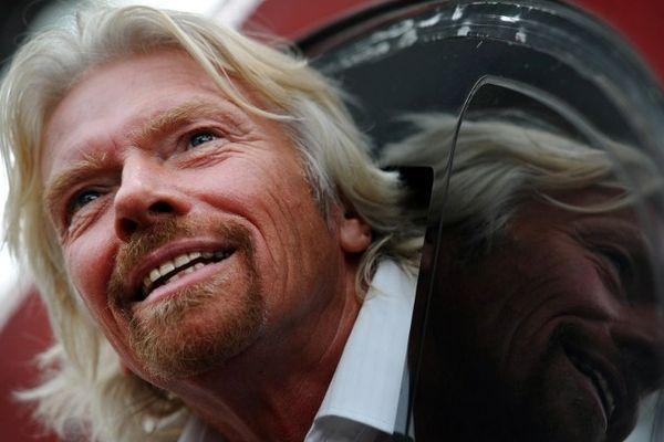 """Richard Branson, le médiatique patron de Virgin, publie un livre intitulé """"Le business sera humaniste ou ne sera pas"""", un manifeste pour sauver le monde en utilisant les richesses générées par le capitalisme. Son livre a été traduit de l'anglais au français par Nadine et Jean-Marc Millanvoye, deux auvergnats."""
