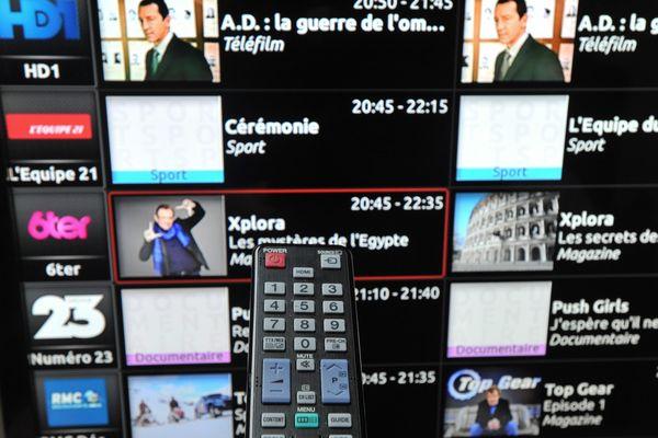 Picardie: 6 nouvelles chaînes gratuites en Haute Définition sur la