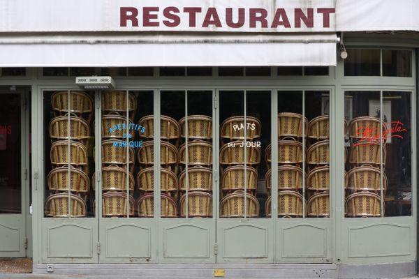 Au total, 30 à 40% des restaurants pourraient ne jamais rouvrir, selon les fédérations professionnelles.