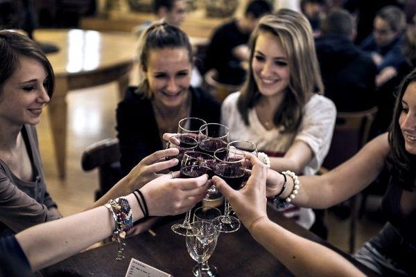 Attention ! L'abus d'alcool est dangereux pour la santé.